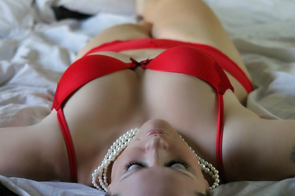 bielizna damska seksowna